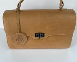 Agnes bag leather